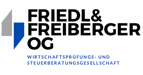 Logo Friedl & Freiberger OG